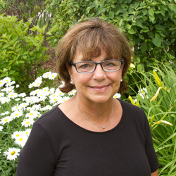 Sharon Shelton, Oil Consultant