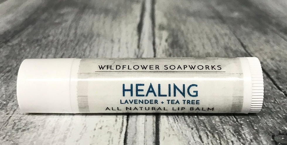 Healing Lip Balm