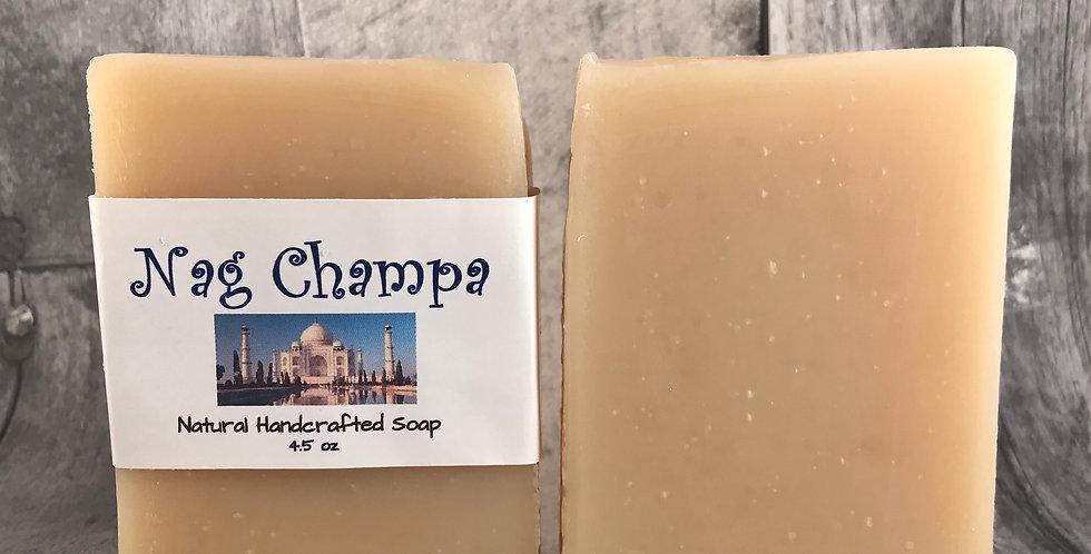 Nag Champa Soap Bar
