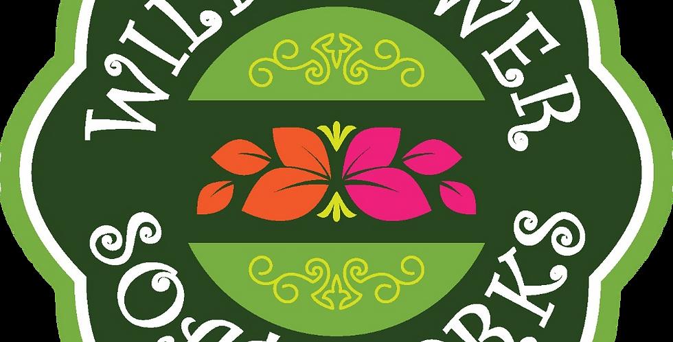 Mackinac Island Lilac Bath Soak