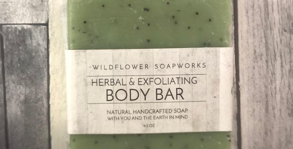 Body Bar