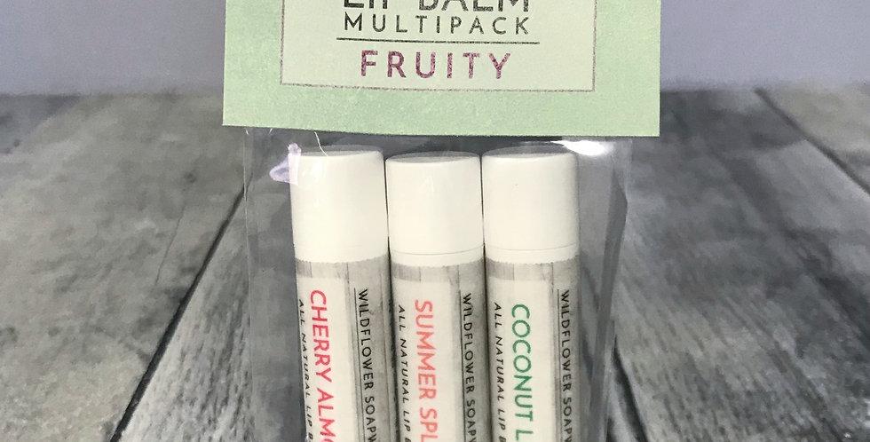 Lip Balm Multi-pack