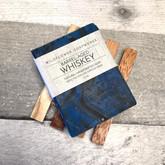 Barrel-Aged Whiskey Soap