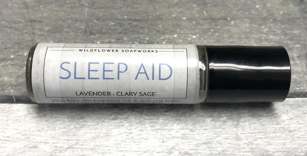 Sleep Aid Therapeutic Oil Roll-On
