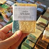 Lemon Spa Bar Soap