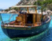 Il ciliegio II vi accompagnerà per un indimenticabile giornata nelle acque cristalline del Parco nazionale dell'arcipelago di La Maddalena.