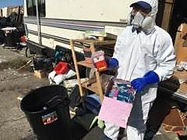 Portland Hauling Service Hazardous Waste Cleanup and Dump Services