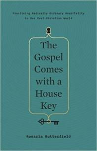 The Gospel Comes with a House Key.jpg