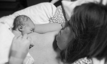 Aimee Patke-Kubes, Labor support, postpartum care, breastfeeding placenta encapsulation