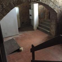 Interior before 4