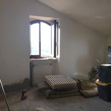 Interior before 2