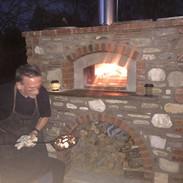 Pzza oven 2