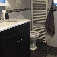 Renovated bathroom 3
