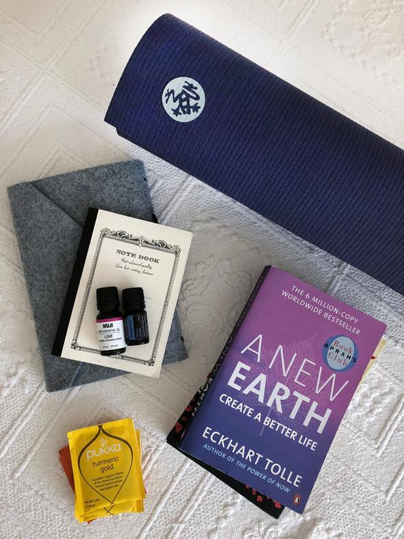 Wellness Travel Essentials