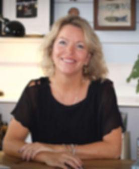 Kirsten Steno