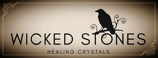 Wicked Stones Healing Crystal Jewelry in Ontario Canada