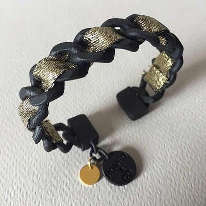 Bracelet BLACKSTAR N°1 Gold