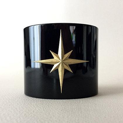 Manchette BLACKSTAR N°1 Black Gloss