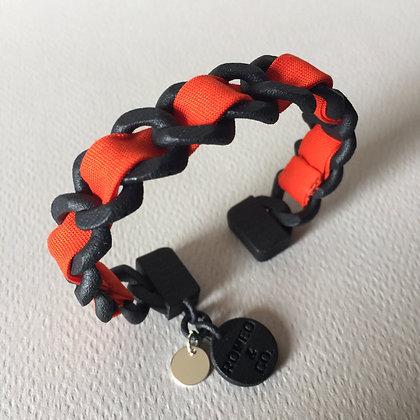 Bracelet BLACKSTAR N°1 Orange