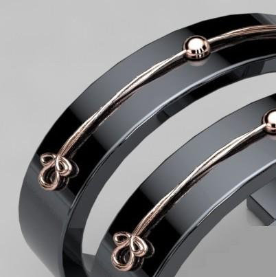 Bangles EMPIRE 1 - Duo or rose