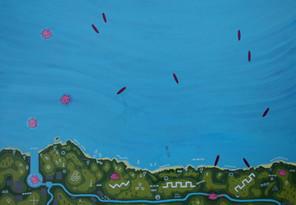 'Invasion' ©GScholes