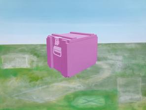'Ammo Box' ©GScholes