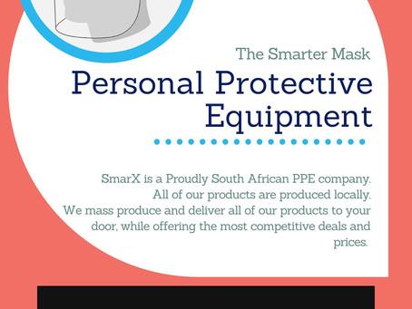 SmarX PPE - Solasafe