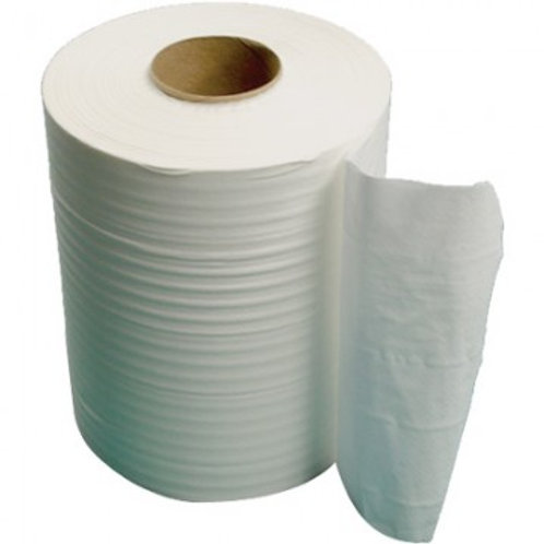 Paper Towel Roll (Blue)