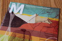 Magasin Cover Illustrations - ideengarten