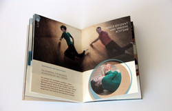 Katja Trojer Booklet inside - ideengarten