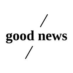 goodnews logo  - ideengarten