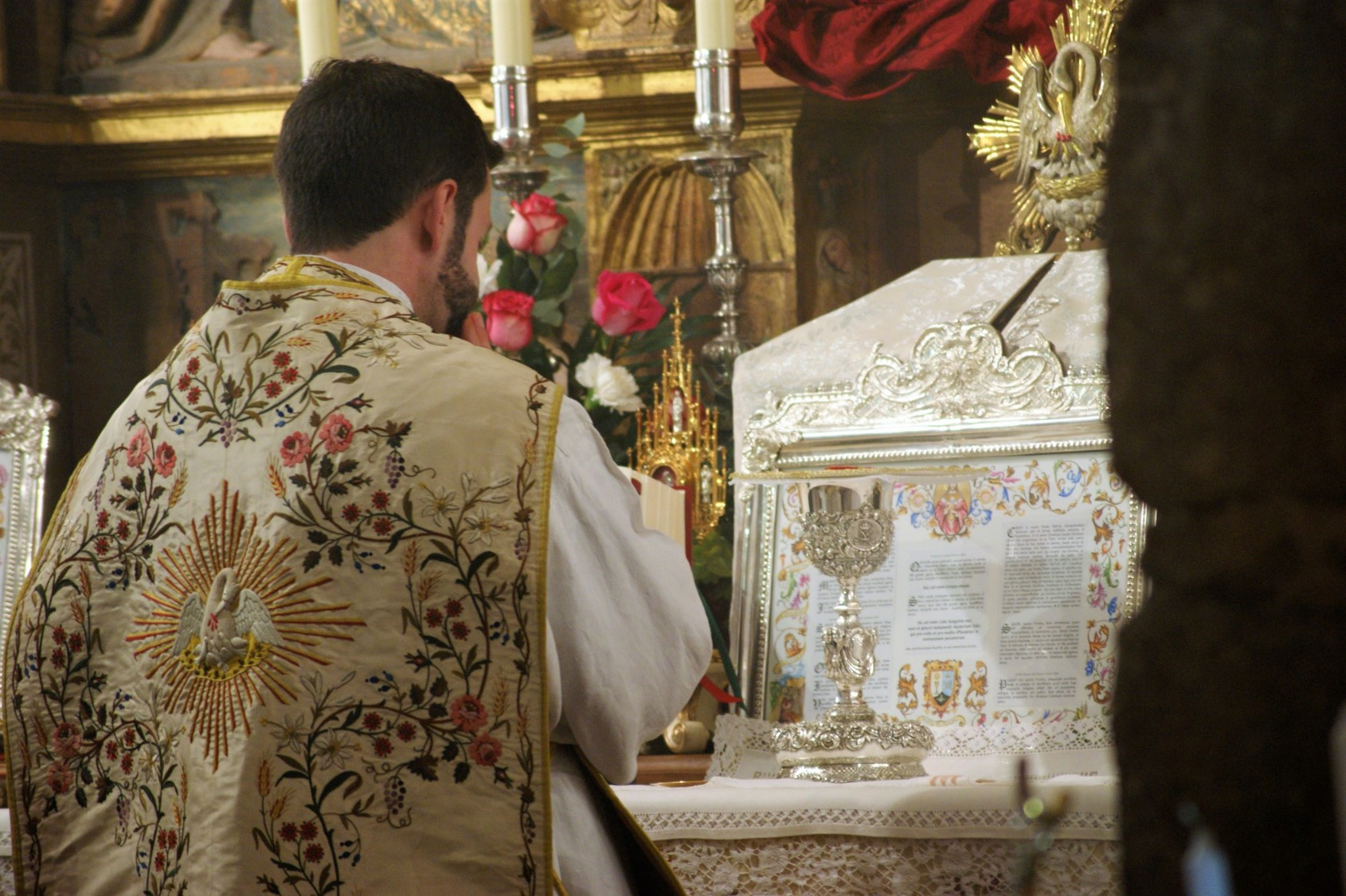 Misas tradicionales en España | España | La Misa de Siempre
