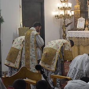 Solemnidad del Padre Pío en Toledo
