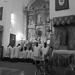 Domingo de Ramos en Toledo