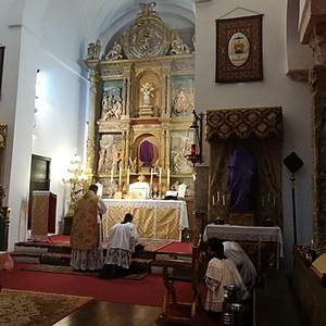 Solemnidad de San José