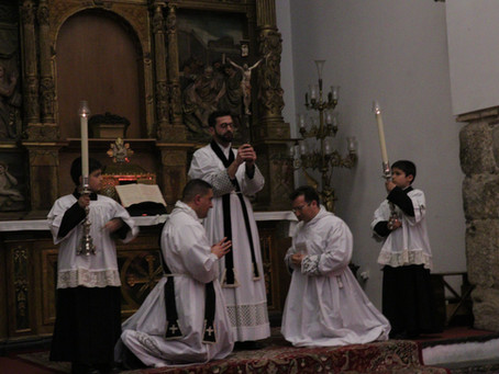 Reportaje Fotográfico de la Semana Santa en España