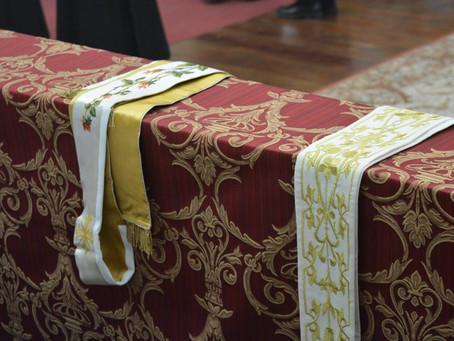Crónica de la Fiesta del Padre Pío