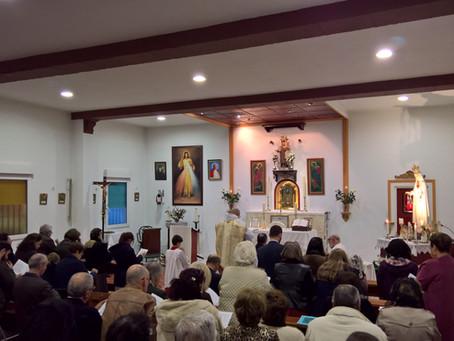 Misa Tradicional Dominical en Huelva