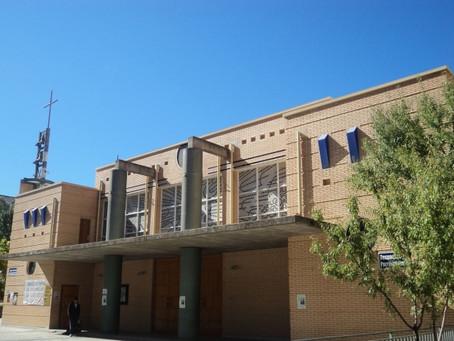 Misa Tradicional mensual en Cuenca a partir del 18 de noviembre