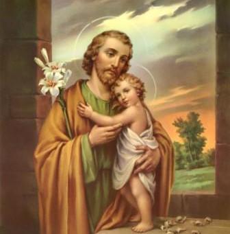 19 de marzo San José, Fiesta de Precepto