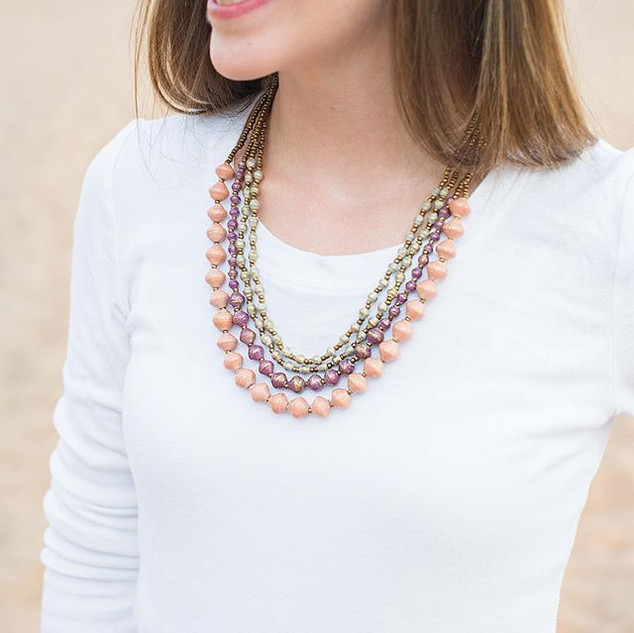 Ketty Necklace
