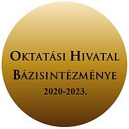 Oktatási Hivatal Bázis intézménye 2020 -