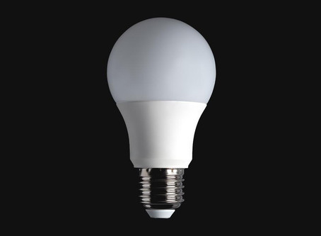 What Is An LED Light And How Can This Home Improvement Technology Save Me Money?