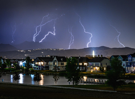 Should I Install A Lightning Rod On My House?