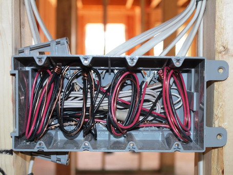 Electrical Wire Colors: What Do They Mean?
