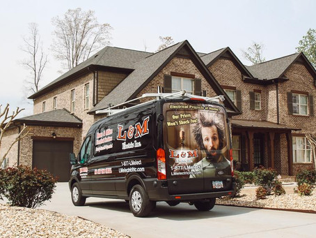 L&M Now Serves Homeowners, Expands Southeast Footprint to North Carolina, & Promotes Service Manager