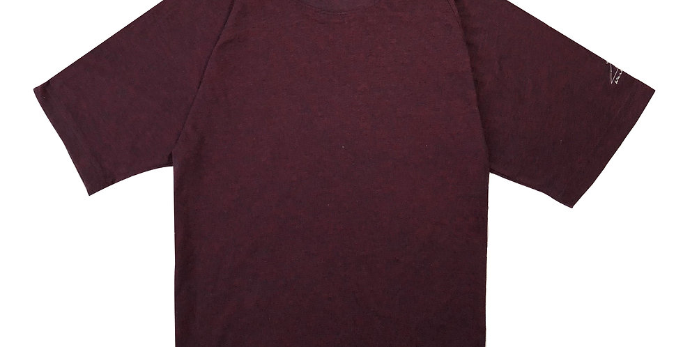 Unisex Raglan T-shirt