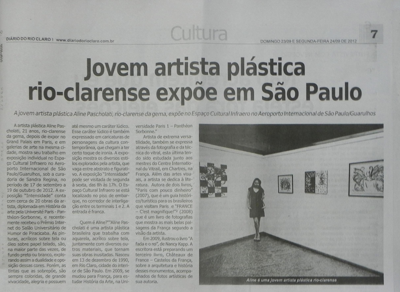 Jornal Cidade de Rio Claro