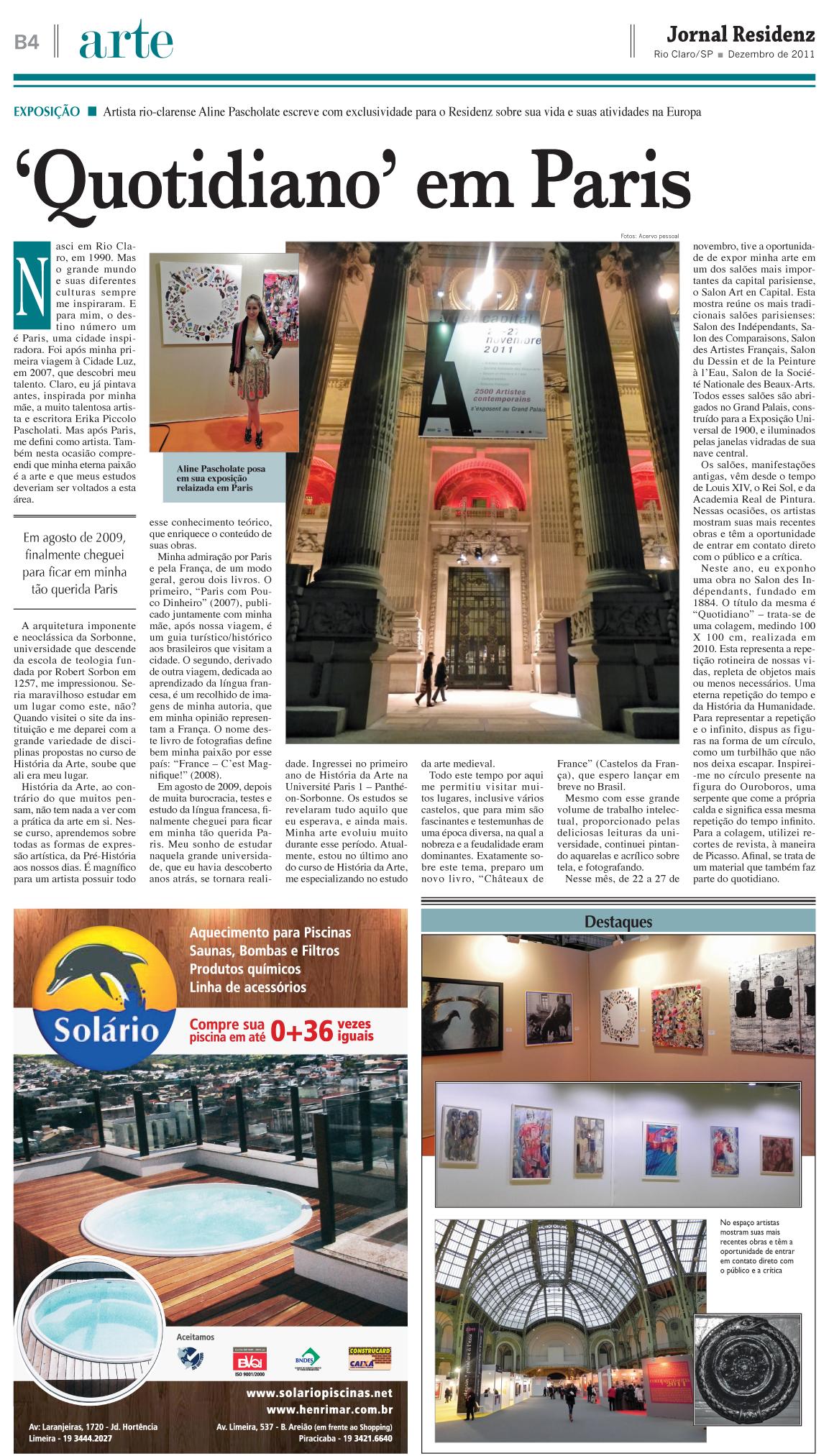 Jornal Residenz