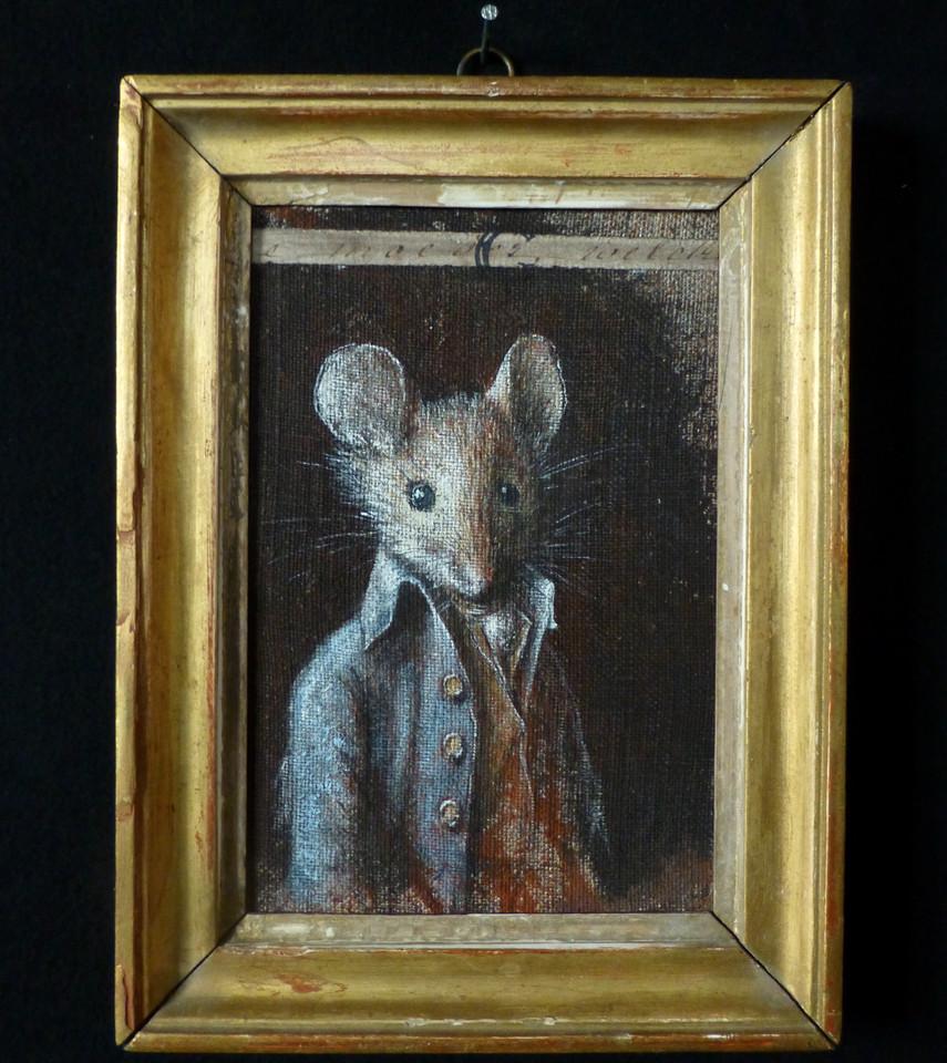 37.  Théodore Mulot   16,5 x22 cm